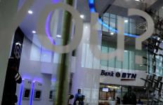 TOP! BTN Raih Best Bank Capital Bond - JPNN.com