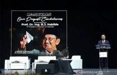 Para Insinyur Indonesia Susun Strategi Hadapi Kehidupan Normal Baru - JPNN.com