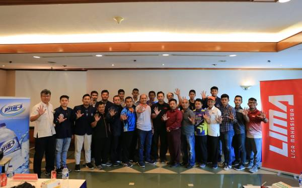 2 Tim Debutan Ramaikan LIMA Voli 2019 - JPNN.com