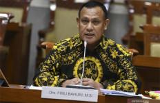 Konon Ada Oknum Penyidik KPK Peras Wali Kota, Firli Bereaksi Keras - JPNN.com