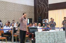 Seperti Jenderal Tito Karnavian, Irjen Firli Bahuri juga Putra Asli Sumsel - JPNN.com