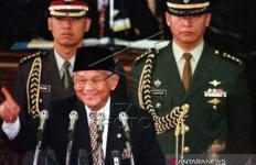 Eurico: Timor - Timur dan Indonesia Berpisah Bukan karena Salah Habibie - JPNN.com