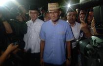 Pimpinan MPR Kunjungi Sandiaga Uno - JPNN.com