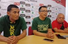 Debut Berakhir Manis, Pelatih Anyar PSMS Bilang Begini - JPNN.com