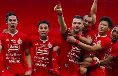 Persija Jakarta Dipermalukan Semen Padang di Stadion Patriot - JPNN.com