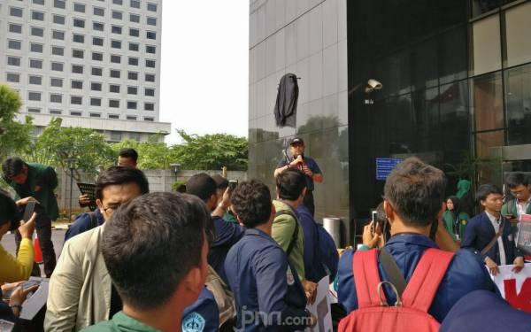 Novel Baswedan Ajak Mahasiswa Lakukan Perlawanan - JPNN.com