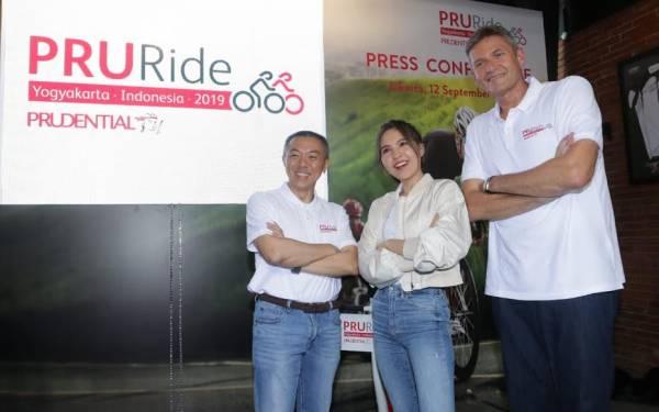 Lewat PRURide Indonesia, Prudential Ingin Wujudkan Gaya Hidup Sehat - JPNN.com