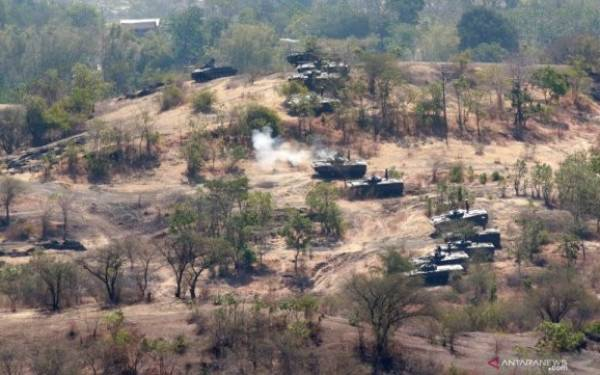 Inilah Indikasi Setiap Satuan Tempur TNI Siap Menghadapi Ancaman - JPNN.com