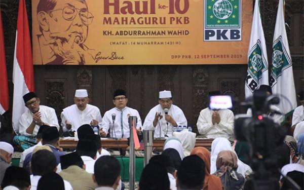 PKB Mentradisikan Hitungan Hijriah untuk Memperingati Haul Gus Dur - JPNN.com