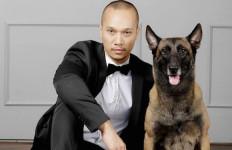 Cerita Bima Aryo soal Kematian Anjing Kesayangannya - JPNN.com