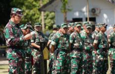 Marsekal Hadi: Rakyat Menantikan Kiprah Prajurit TNI - JPNN.com
