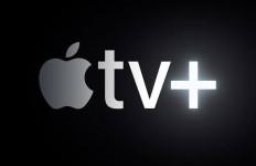 Akses Gratis Apple TV+ Diperpanjang hingga Februari 2021 - JPNN.com