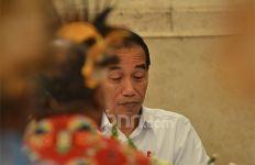 Jokowi Dapat Kabar Bolak-Balik Banten ke Jakarta Bisa Tua di Jalan - JPNN.com