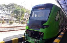 Oktober 2019, Kereta Bandara Adi Soemarmo Solo Mulai Beroperasi  - JPNN.com