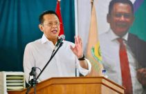 Ketua DPR Dorong KLHK Bentuk Gugus Tugas Cegah Karhutla - JPNN.com
