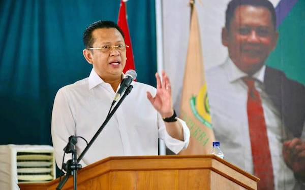 Ketua DPR Minta Pemerintah Menyikapi Kasus Pembocoran Data Penumpang Lion Air - JPNN.com