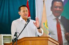 Bamsoet Beri Kuliah Umum di Universitas Perwira Purbalingga - JPNN.com