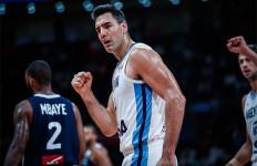 Pukul Prancis, Argentina Ketemu Spanyol di Final Piala Dunia FIBA 2019 - JPNN.com