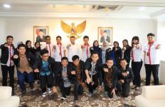 Menpora Harap Delegasi Pemuda Indonesia Promosikan Olahraga dan Budaya di Jepang - JPNN.com