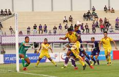 Sriwijaya FC Catatkan Rekor Pertahanan Terbaik Liga 2 2019 - JPNN.com