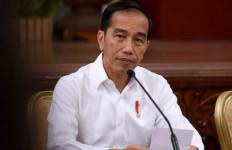 Jokowi Tutup Pengumuman Nama Menteri dengan Ancaman - JPNN.com