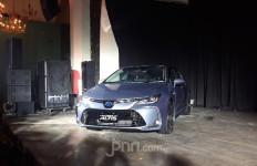 Toyota Corolla Altis Terbaru Diharapkan Sumbang Penjualan 70 Unit per Bulan - JPNN.com