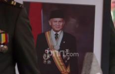 Tahlilan 40 Hari Mendoakan Almarhum BJ Habibie, Terbuka untuk Publik - JPNN.com