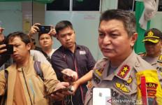 Penjelasan Kapolda Jateng Soal Ledakan di Markas Brimob Srondol - JPNN.com