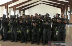 Mahasiswa di Papua Barat Ikut Pelatihan Bela Negara, Keren Bro! - JPNN.com