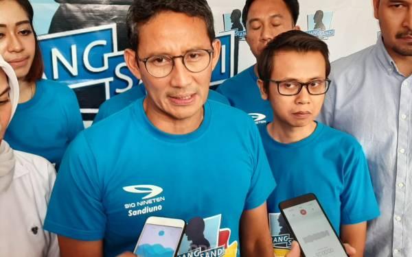 Sandiaga Uno Setuju KPK Perlu Diawasi - JPNN.com