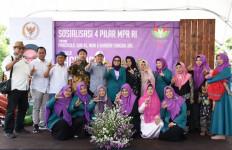 Pergelaran Seni Budaya Empat Pilar MPR Semarak di Cianjur - JPNN.com