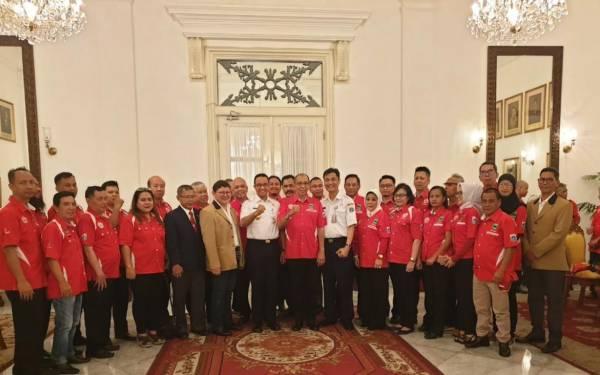 Pordasi DKI Jakarta Pengin Punya Tempat Pacuan Baru - JPNN.com