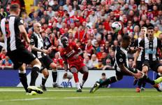 Sadio Mane Cetak Brace, Liverpool Catat Rekor Sempurna - JPNN.com