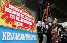 KPK Dibentuk Negara, Anggaran dari Pemerintah, kok tak Mau Disentuh? - JPNN.com