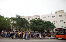 Kuba Krisis BBM, Transportasi Lumpuh - JPNN.com