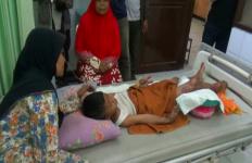 Kena Limbah Panas Berbahaya, Ahmad Dhani Alami Luka Bakar - JPNN.com