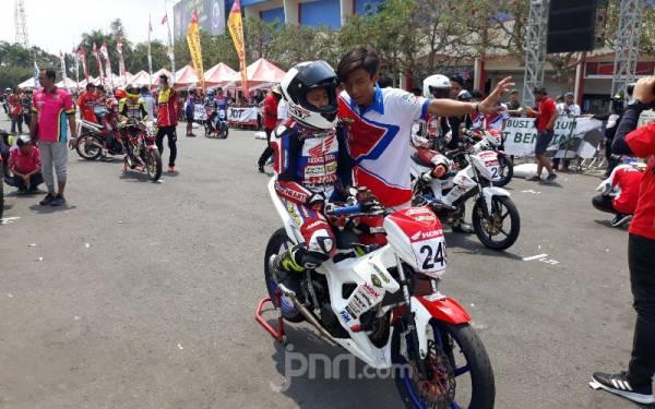 Hasil Honda Dream Cup 2019 Malang: 3 Kelas Ini Paling Seru - JPNN.com