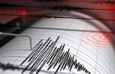 Gempa Magnitudo 5,0 Goyang Gunung Kidul DIY - JPNN.com