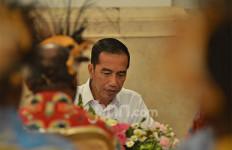 Ini Dia 34 Nama Calon Anggota Kabinet Jokowi - JPNN.com