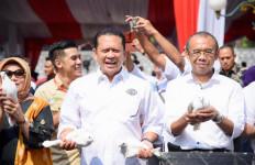 Bamsoet: Suasana DPR RI Sangat Riuh, Bukan Hujan Interupsi Anggota Dewan tetapi… - JPNN.com