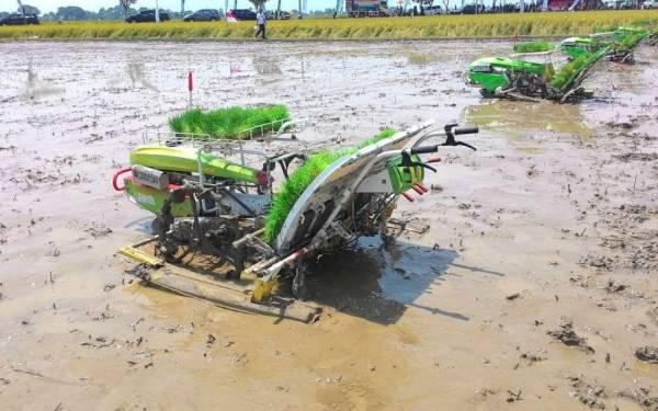 Kementan Serius Terapkan Modernisasi Pertanian - JPNN.com
