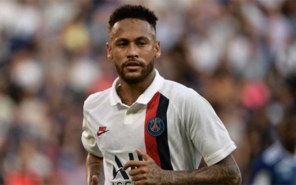 Lihat dan Dengar dengan Volume Kencang, Saat Neymar Bikin Gol Gila Buat PSG - JPNN.com