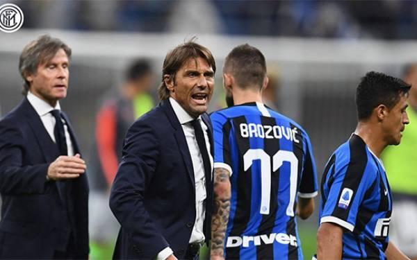 Inter Milan Masih Sempurna, Juventus Tertahan di Kandang Fiorentina - JPNN.com