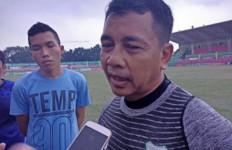 Gagal Bawa PSMS Promosi ke Liga 1, Jafri Sastra Bilang Begini Soal Nasibnya - JPNN.com