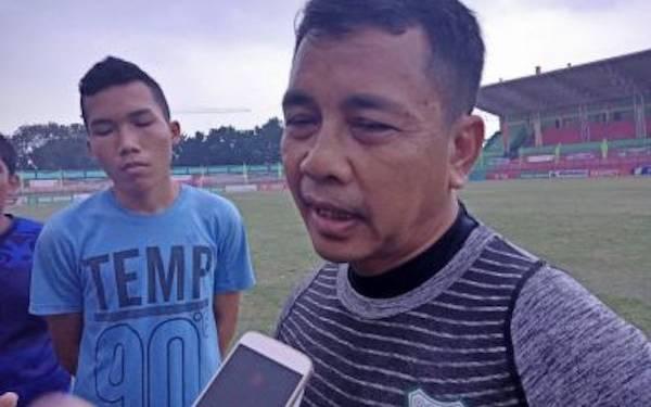 Takluk 0-1 dari Persita Tangerang, Pelatih PSMS Medan Bilang Begini - JPNN.com