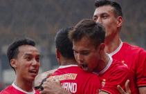 Terkam Barito Putera 1-0, Persija Jakarta Keluar dari Zona Degradasi - JPNN.com