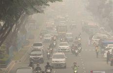 Balapan F1 Singapura Terancam Batal Gara-Gara Kabut Asap Indonesia - JPNN.com