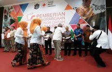 PMI Jakarta Beri Penghargaan kepada 400 Donor Darah - JPNN.com