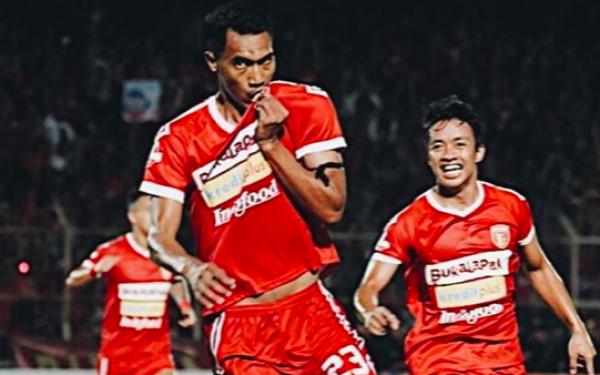 Diwarnai Kartu Merah, PSM Berbagi Poin dengan Perseru BLFC - JPNN.com