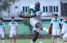 Kabar Buruk Bagi Fan PSMS Medan Jelang Lawan Babel United - JPNN.com